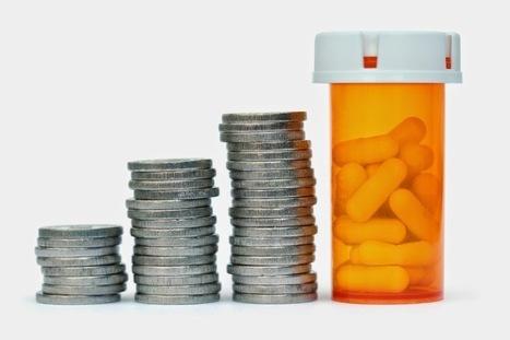 Saving Money on Medications | Best Financial Advisors Houston | Insurance | Scoop.it