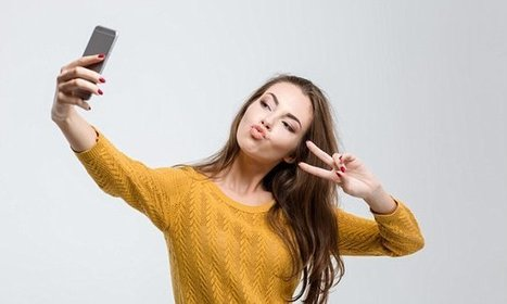 Selfie fans turn to surgery to get the perfect picture | Middays with Becky in DC | Scoop.it