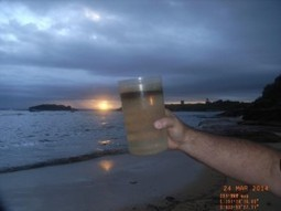 Oil spill discovered in Botany Bay - Marine Business | botany | Scoop.it