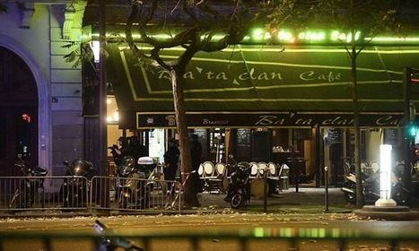 French government 'suppressed torture' of Bataclan victims | Language Issues | Scoop.it