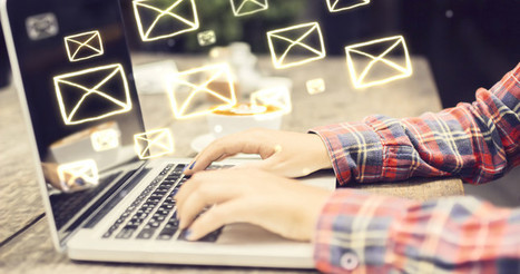 5 Reasons to Build a Newsletter Email List That Doesn't Focus on Making Money | Content Strategy |Brand Development |Organic SEO | Scoop.it