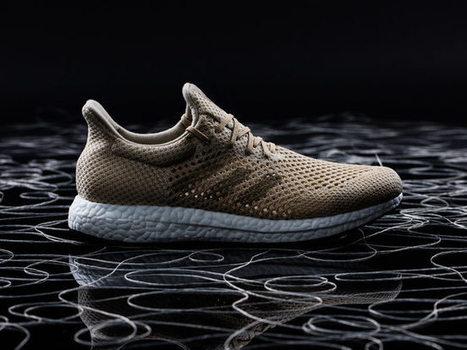 Adidas continue son offensive écologique   L'innovation dans la filière cuir   Scoop.it
