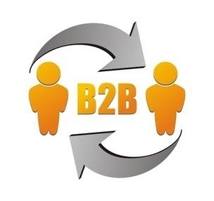 Relación, segmentación y personalización, las claves del marketing B2B | Marketing y ventas B2B | Scoop.it