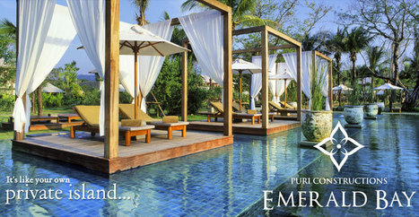 Puri Emerald Bay | Property in India - Latest India Property News | Scoop.it