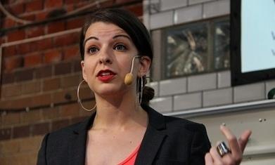 Feminist games critic cancels talk after terror threat | Fabulous Feminism | Scoop.it