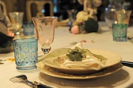 Dieta 'preventiva'per non rinunciare a piaceri tavola Natale | Dimagrire con la Psicologia | Scoop.it