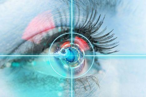 Un pas de plus vers des lentilles de contact à réalité augmentée | Informatique - Internet | Scoop.it