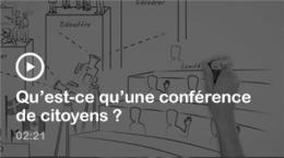 Conférence de Citoyens   Une réflexion citoyenne sur la santé, une initiative de l'Institut Montaigne   Patients & droits   Scoop.it