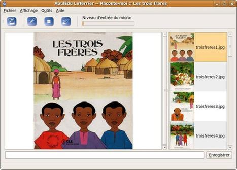 16 outils : Raconter des histoires à travers la voix, textes, images, audio et vidéo. | | CDI RAISMES - MA | Scoop.it
