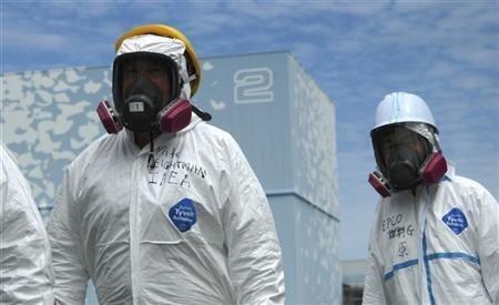 Tokyo promet une nouvelle politique de sûreté nucléaire | LExpress.fr | Japon : séisme, tsunami & conséquences | Scoop.it