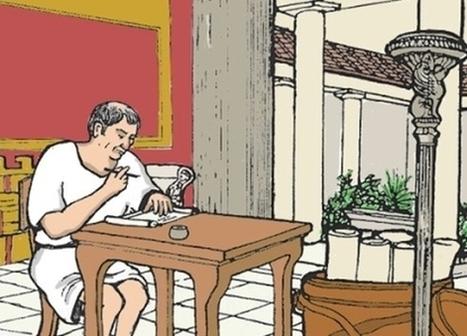 Cambridge School Classics Project: Cambridge Latin Course: Start Latin: Online Latin | eLearning for Ancient Languages | Scoop.it