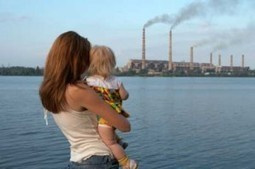 VIDEO: The Intergenerational Evil Of Climate Change   Sustain Our Earth   Scoop.it