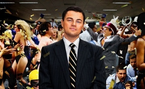 The Wolf of Wall Street – 'Supply & Demand My Friend' | Digital-News on Scoop.it today | Scoop.it
