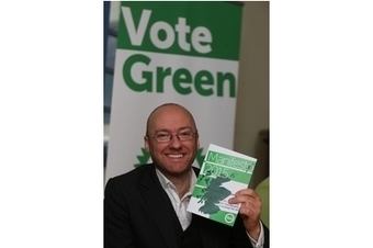 Greens looking to play SNP at their own game to win seats at Holyrood | My Scotland | Scoop.it