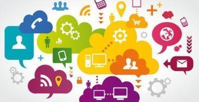 Modelo RocaSalvatella: 6 fases de la transformación digital de los negocios. | Orientar | Scoop.it
