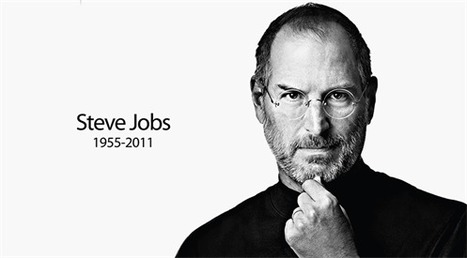 5 Things Steve Jobs can Teach Every IT Leader & Product Developer   IT Services & Solutions   Scoop.it