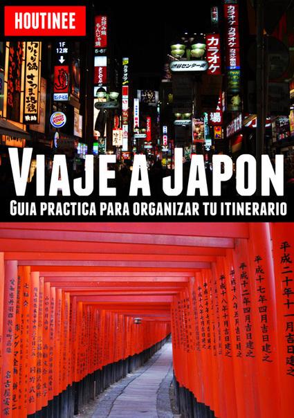 Viaje a Japón - Turismo fácil y por tu cuenta (Guía de Viaje) | houtinee | Scoop.it