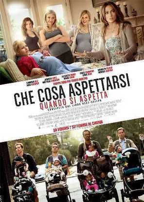 Che cosa aspettarsi quando si aspetta (2012) | CineBlog01 | FILM GRATIS IN STREAMING E DOWNLOAD LINK | Bruno Sapelli (Film completi in italiano) | Scoop.it