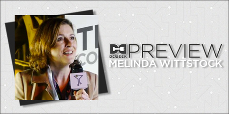 Melinda Wittstock: Startup Crowdfunding Can Be a Game-Changer   The Big Idea   Scoop.it