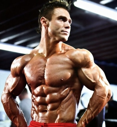2 Tips To Get Ripped For The Summer | Useful Fitness Articles | Scoop.it