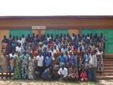IFADEM-Bénin : 2e regroupement des instituteurs | IFADEM : Initiative francophone pour la formation à distance des maîtres | Formation initiale et continue des instituteurs | Scoop.it
