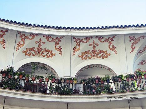 my castle in spain: Sevilla - part one | Holandalucía - Wandelend door Spaans | Scoop.it