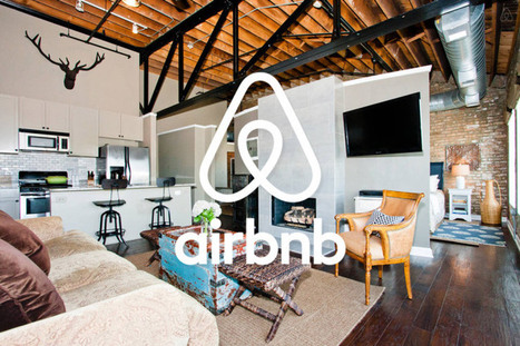 Airbnb To Begin Collecting Taxes In Amsterdam, San Jose, Chicago, And Washington, D.C. | Online Labor Platforms | Scoop.it