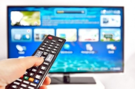 The Rise of Social Television | smac.us | Smart tv | Scoop.it