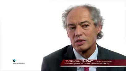 « 3 minutes contre les idées reçues ». Jean-Godefroy Desmazières ... - Les Échos | Entrepreneuriat | Scoop.it
