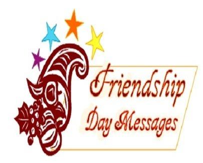 Best Friendship Quotes: Friendship Day Messages   Best Friendship Quotes   Scoop.it