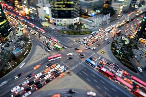 Keolis et OpenDataSoft veulent ouvrir les données du transport public | Médias sociaux et tourisme | Scoop.it