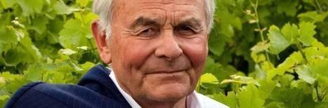 Bernard Magrez n'a plus de châteaux à vendre | Le vin quotidien | Scoop.it