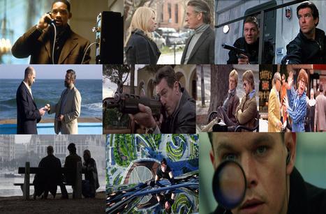 Post Cold War Spy Movies   Espionage Films   Scoop.it