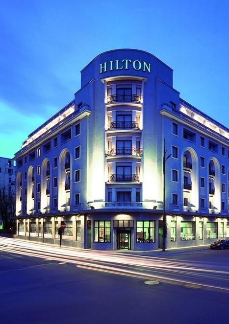 Hilton et ses hôtels connectés : ce que pensent les clients…   Le monde du mobile et ses nouveaux usages : news web mobile, apps en m sante  et telemedecine, m learning , e marketing , etc   Scoop.it