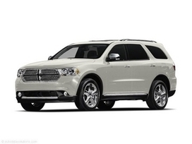 Used 2011 Dodge Durango AWD 4dr Citadel For Sale - U9134 | White Plains NY | Serving Larchmont, Bronx, Yonkers | Automotive | Scoop.it