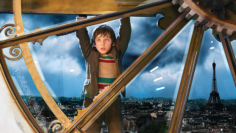 Vince Pace Reveals How Martin Scorsese's 'Hugo' Is Changing the Future of 3D Filmmaking | Transmedia: Storytelling for the Digital Age | Scoop.it