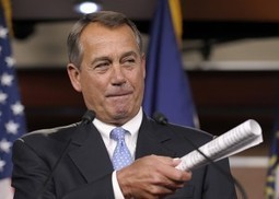 """Why Washington's """"Fiscal Cliff"""" is a Myth   Coffee Party News   Scoop.it"""