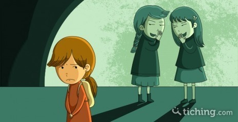 10 recursos educativos para combatir el #bullying | Pedalogica: educación y TIC | Scoop.it