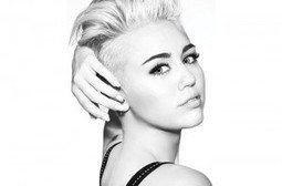 Miley Cyrus Jokes That She & Selena Gomez Are Pregnant By Justin Bieber | Newswingz | Scoop.it