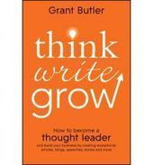 Become a thought leader to attract the best talent | PR resources | Scoop.it