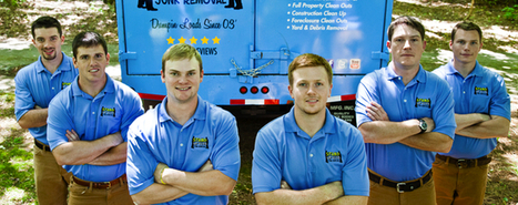 Junk Removal Service Marietta | Stand Up Guys Junk Removal | Scoop.it