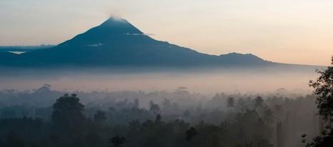 Les dangers liés aux volcans sont sous-estimés   C@fé des Sciences   Scoop.it