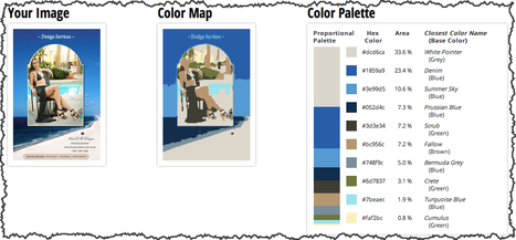 Pick Color combinations like the Pros 4 your designs. | xposing world of Photography & Design | Scoop.it