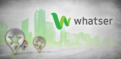 Whatser - AndroidMarket | Android Apps | Scoop.it