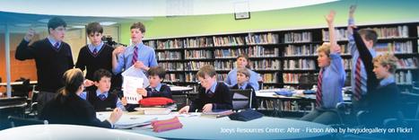 OZTL_NET Website | Informed Teacher Librarianship | Scoop.it