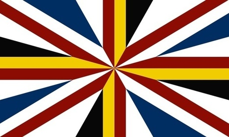 Will This Be the U.K.'s New Flag? | Archivance - Miscellanées | Scoop.it