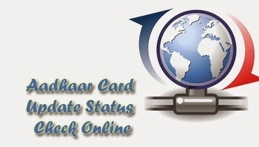 Aadhaar Card Update Status Check Online | e-Aadhaar Card | Complete Entertainment Package Reality TV Shows, Gossips About Bollywood Celebrity, TV, Bigg Boss Reality Shows, Daily Soaps www.tv-duniya.blogspot.com | Scoop.it