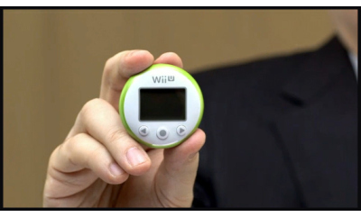 Wii Fit U will be released in the first half of2013 | Gaming Health | Scoop.it