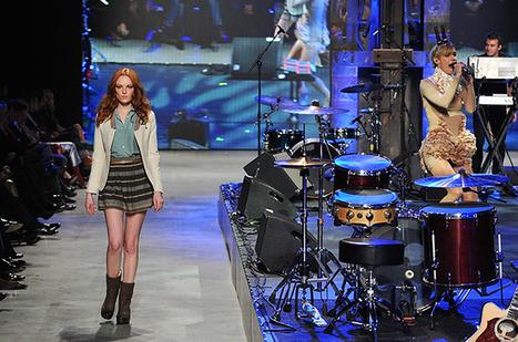'Fashion Rocks' Returns From Five-Year Hiatus Sept. 9, Mazda Unveils Music ... - Billboard   News Network Operators   newsnetops.com   Scoop.it