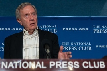 Babbitt says Obama should use Antiquities Act to protect more lands | Equal Ground | Scoop.it